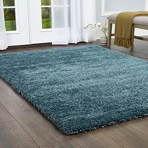 Home Dynamix Christian Siriano Everest Shaggy Zhora Area Rug 7'10