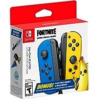Nintendo Joy-Con (L)/(R) Fortnite Fleet Force Bundle - Nintendo Switch