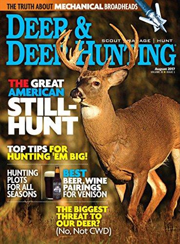 deer-and-deer-hunting-magazine