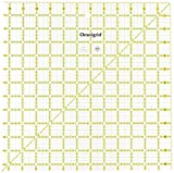 Omnigrid 12-1/2-Inch-by-12-1/2-Inch Quilter's Square