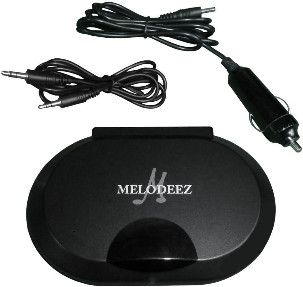 Infrarot Ir Audio Transmitter Für Tragbare Kopfstütze Dvd Player Für Wireless Kopfhörer Conversion 12 V Für Verwendung Im Auto Auto