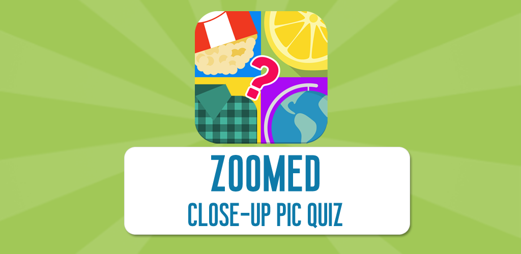 Amazon.com: Zoomed: Close-Up Pic Quiz: Appstore for Android