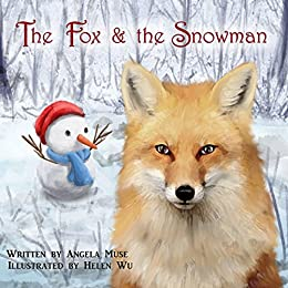 The Fox & the Snowman by [Muse, Angela]
