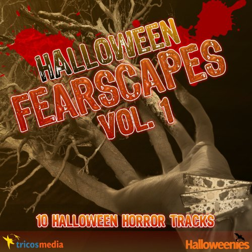 Halloween Fearscapes Vol. 1