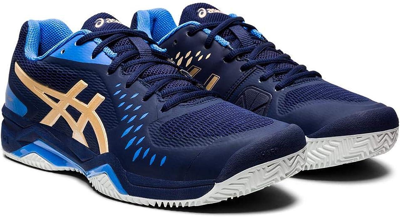 ASICS Herren Gel Challenger 12 Clay Schuhe
