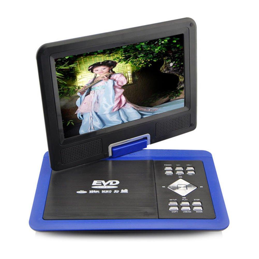 iBaste LCD 270 ° giratorio de rotación de 7,8 pulgadas EVD DVD ...