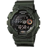 Casio G-Shock Men's Watch GD-100MS-3ER