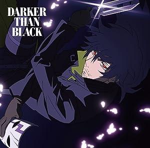 DARKER THAN BLACK -流星の双子- Blu-rayBOX