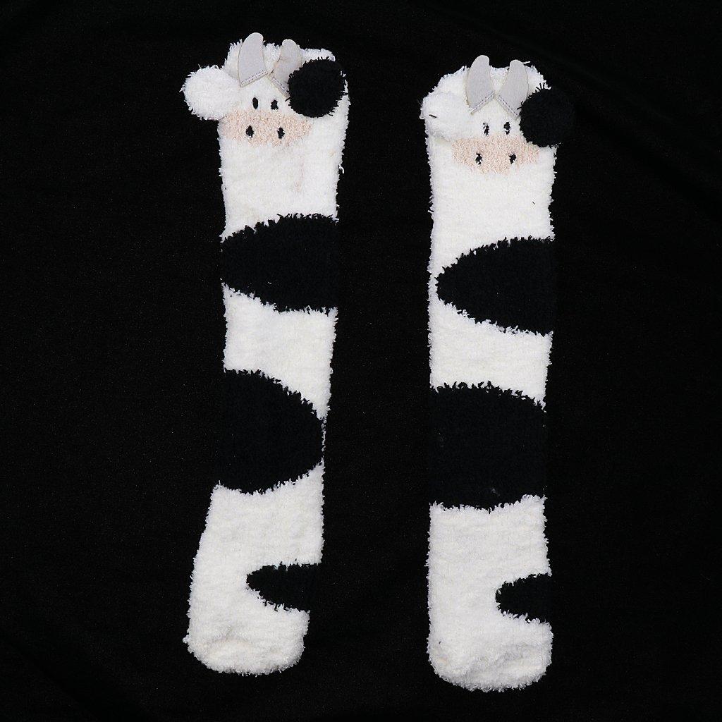 MonkeyJack Unisex Baby Kids Girls Knee High Socks Tights Long Casual Leg Warmer Stockings Leggings