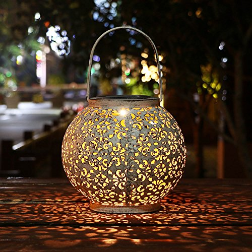 Outside Hanging Patio Lights