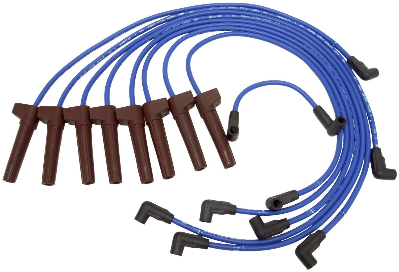 NGK RC-GMZ039 Spark Plug Wire Set 51177