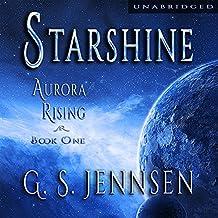 Starshine: Aurora Rising, Book One