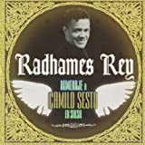 Radhames Rey - Piel De Angel