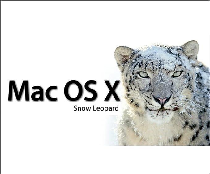 mac os x 10.6 snow leopard install dvd retail download