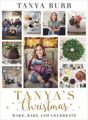 Tanya burr what i got for christmas 2019 gifts
