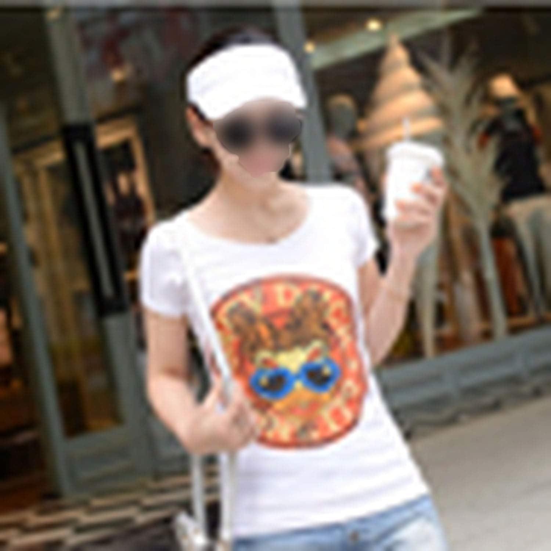 Mageed Anna Womens Adjustable Sunhat Plain Sports Mesh Visor Cap Casual Beach Hat