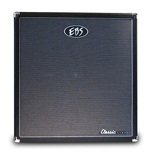 EBS Sweden AB EBS-CLASSIC-410 Bass Amplifier Cabinet
