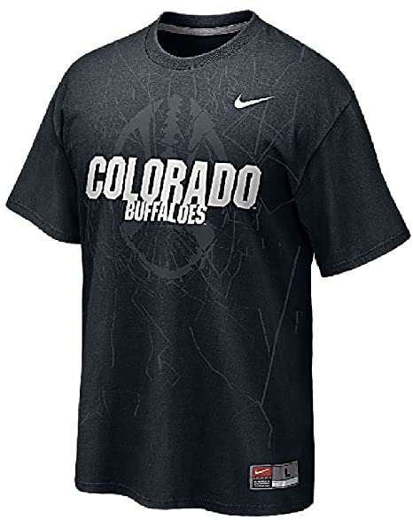 info for 205d6 b909d Amazon.com : Nike Colorado Buffaloes College Football ...