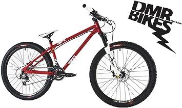 DMR Bikes Omen 4 ruedas para bicicleta de montaña o BMX Dirt ...