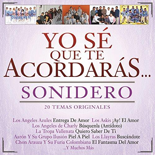 Amazon.com: Que Levante La Mano (Album Version): Los