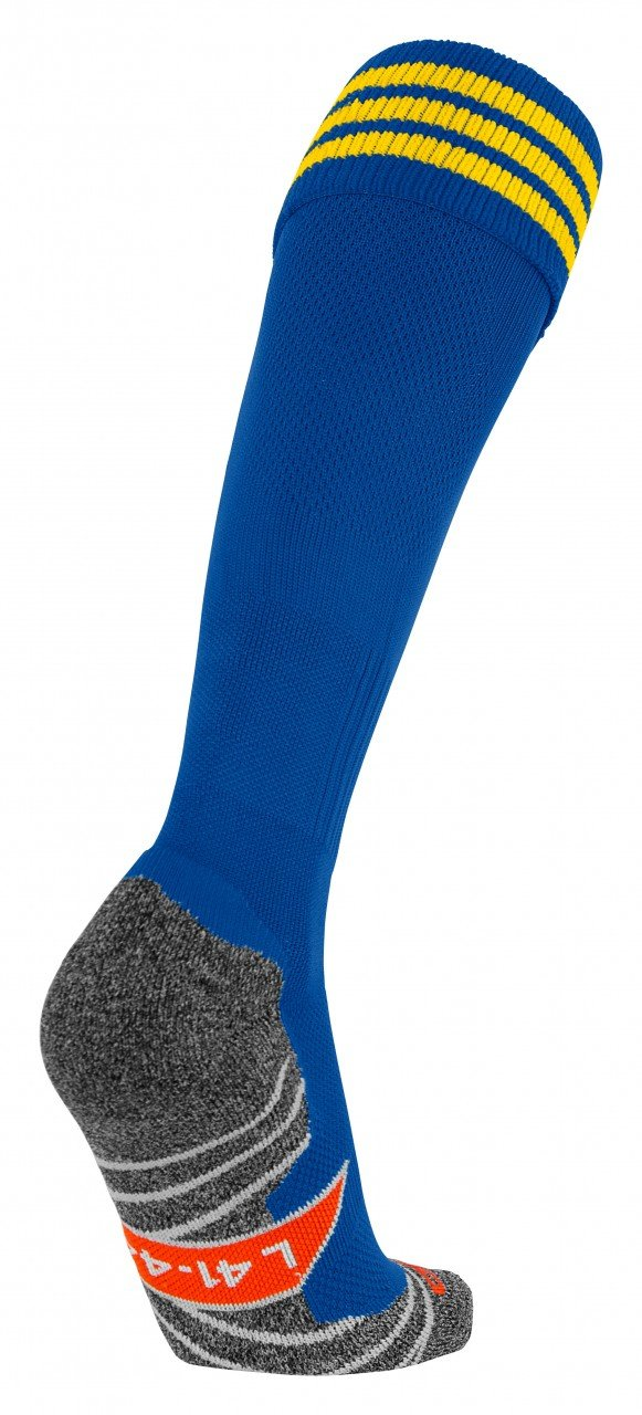 Stanno Ring calcet/ín Medias Calcetines con Azul de Amarillo Royal de Amarillo