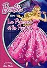 Barbie, Tome 11 : La princesse et la popstar par Videau