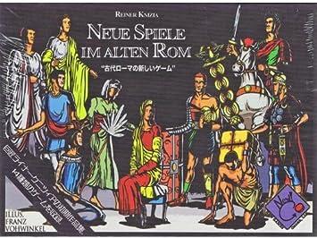 Amazon   古代ローマの新しいゲ...