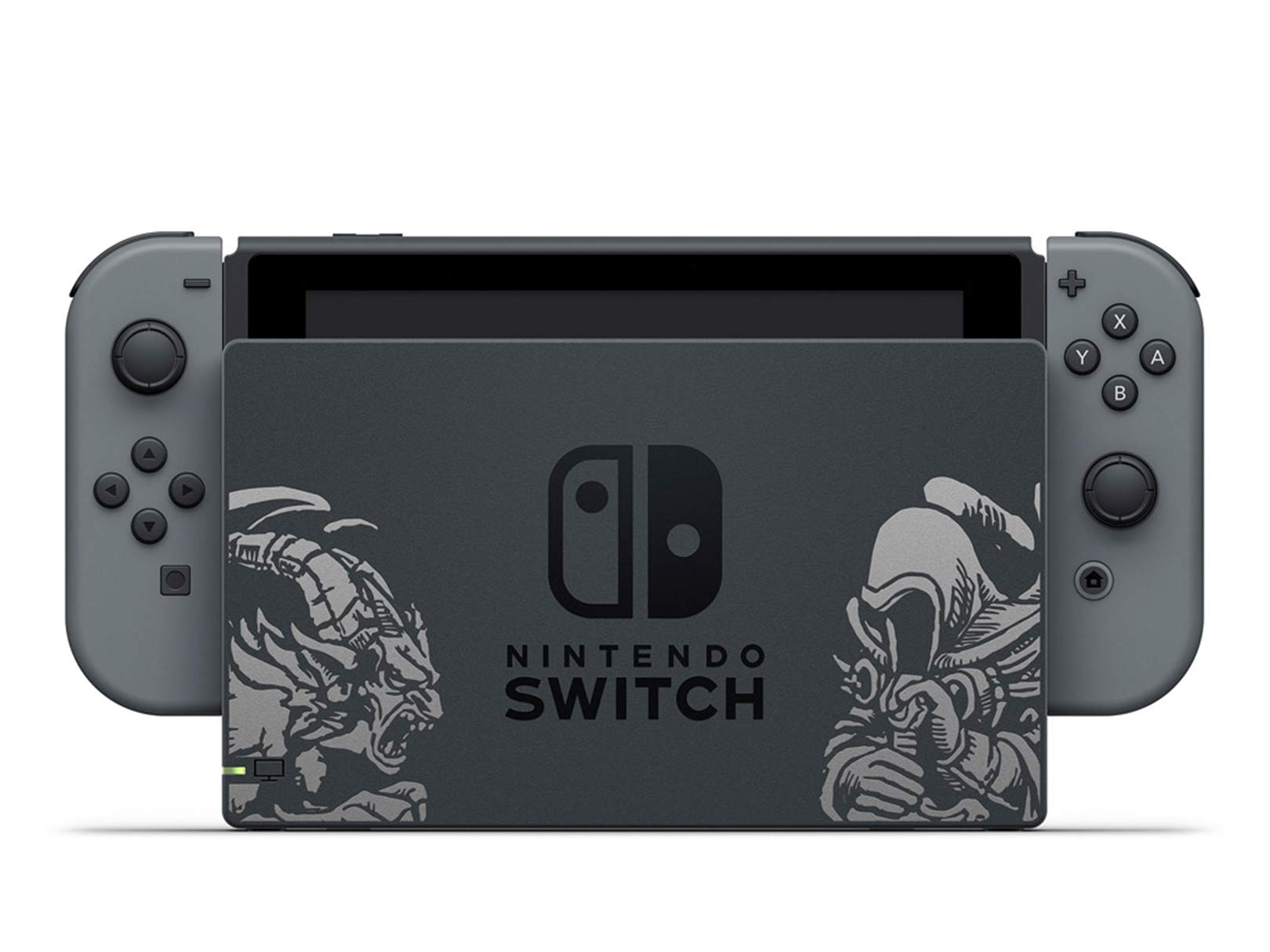 Nintendo Switch Console Diablo III Eternal Collection Edition Bundle by Nintendo (Image #2)