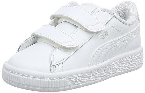 Puma Basket Classic LFS V Inf, Zapatillas Unisex Niños: Amazon.es: Zapatos y complementos