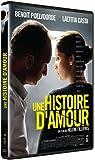 Une histoire d'amour [Francia] [DVD]