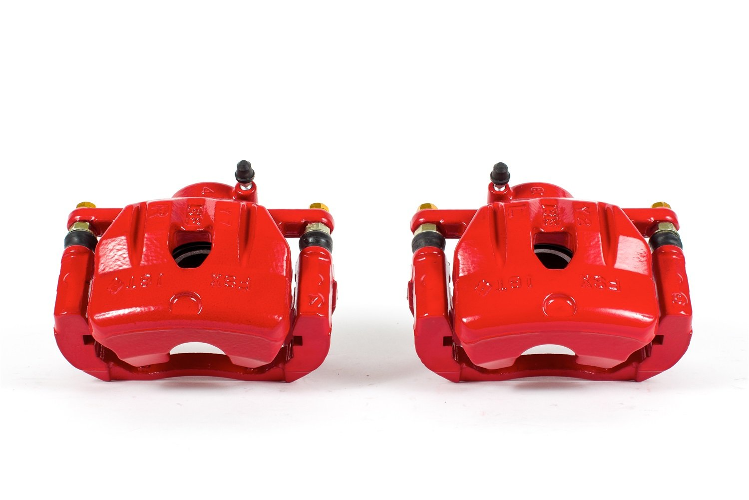85off Power Stop S3248a Red Powder Coated Performance Caliper Dormanr 923009 Right Tail Light Circuit Board
