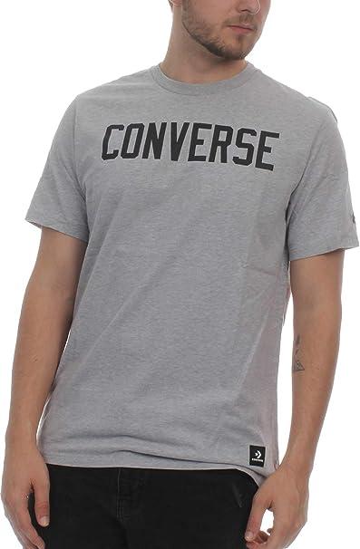 maglietta converse uomo