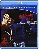 Nightmare 2 - La rivincita / Nightmare 3 - I guerrieri del sogno