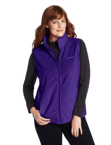Columbia Womens plus size Benton Springs product image
