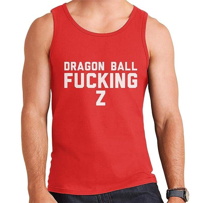 Dragon Z Men's Accesorios Y VestAmazon esRopa Ball Fucking Yfb67gy