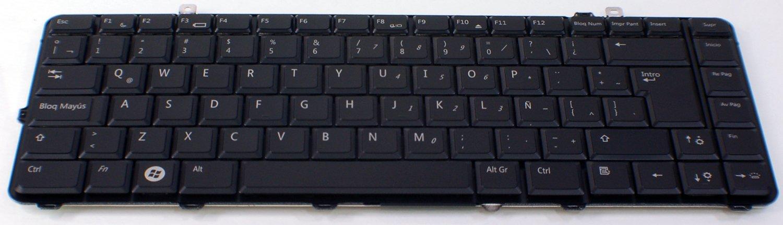 Amazon.com: New OEM DELL Studio 1535 1536 1537 Laptop Keyboard Teclado D796C NSK-DC11E Latin Spanish Backlight Light Lite Backlit Replacement Key Keypad: ...