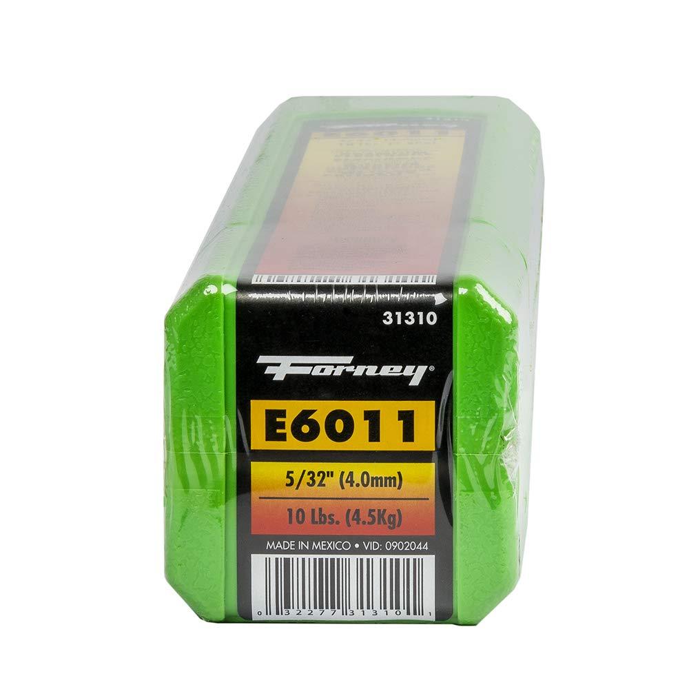 5//32-Inch 5-Pound Forney 31305 E6011 Welding Rod