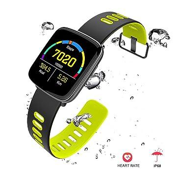 Reloj inteligente para Android y iOS Teléfonos Bluetooth ...