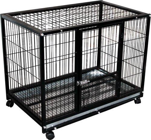 Rolling Portable Pet Kennel Training (Dog Ramp Training Ramp)