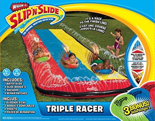 Slip N  Slide ventriglisse Wave Rider Triple, 64121