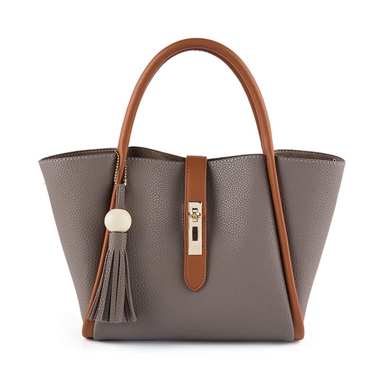 G&T New Fashion Autumn Season Handbag Simple Retro Ladies Handbag Shoulder Bag
