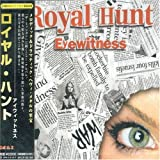 Eye Witness (+Bonus) by Royal Hunt (2006-10-23)