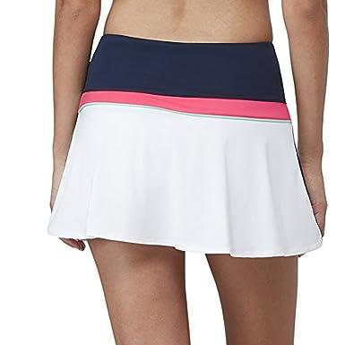 0e9787b25857 Fila Women's Heritage Colorblock Skort at Amazon Women's Clothing store: