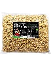Honest to Goodness Organic Travel Pasta, 2 kg