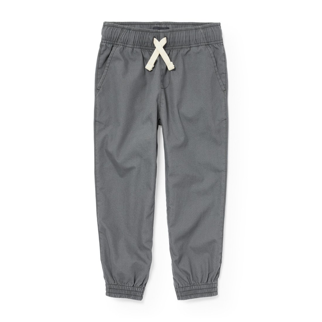 The Children's Place Big Boys' Jogger Pants, Storm 8164, 7