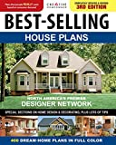 home design ideas Best-Selling House Plans: 400 Dream Home Plans in Full Colour
