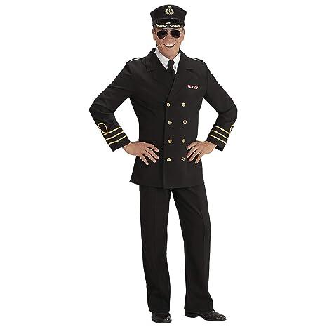 WIDMANN WDM59213 - Costume Ufficiale di Marina 622cc7baafa1