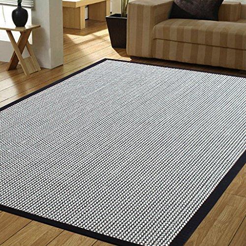 Herringbone Sisal Rug (A1HC Sisal Wool Herringbone Rug, 96