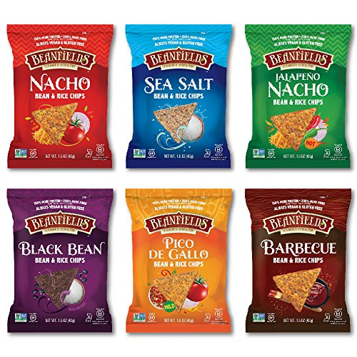 Top recommendation for bean chips variety pack