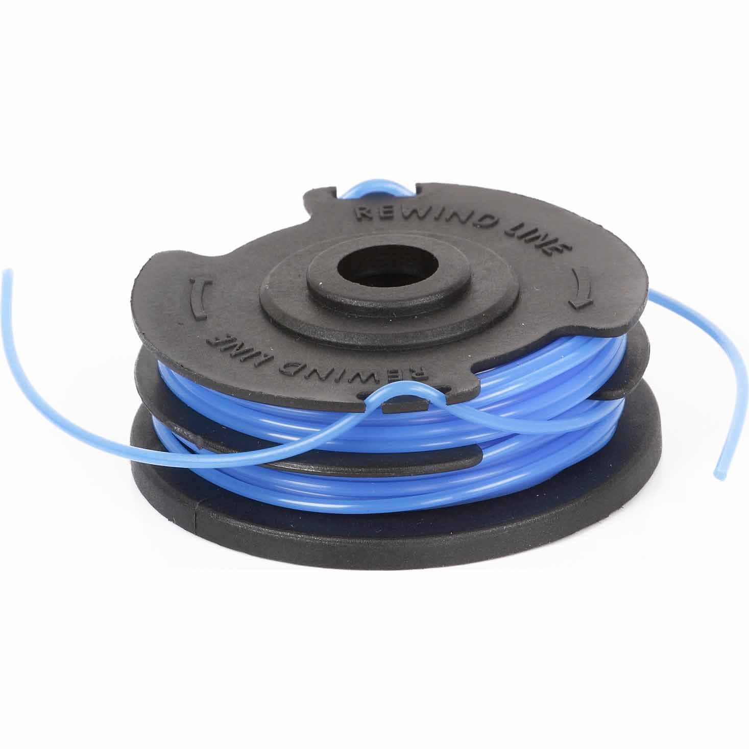 """Craftsman 0.065"""" Dual Line Auto Feed Replacement Spool, 71-99006"""